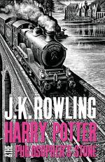 Harry Potter Adult Hardback Box Set