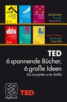 TED     6 spannende B  cher  6 gro  e Ideen PDF