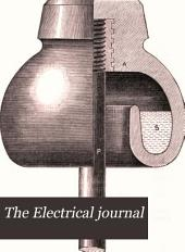 The Electrical Journal: Volume 3