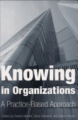 Knowing In Organizations