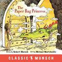 The Paper Bag Princess PDF