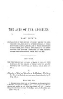Theological and homiletical commentary on the Acts of the Apostles  from the Germ  of G V  Lechler and K  Gerok  ed  by J P  Lange  tr  by P J  Gloag PDF