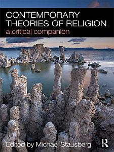 Contemporary Theories of Religion Book