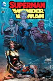 Superman/Wonder Woman (2013-) #25