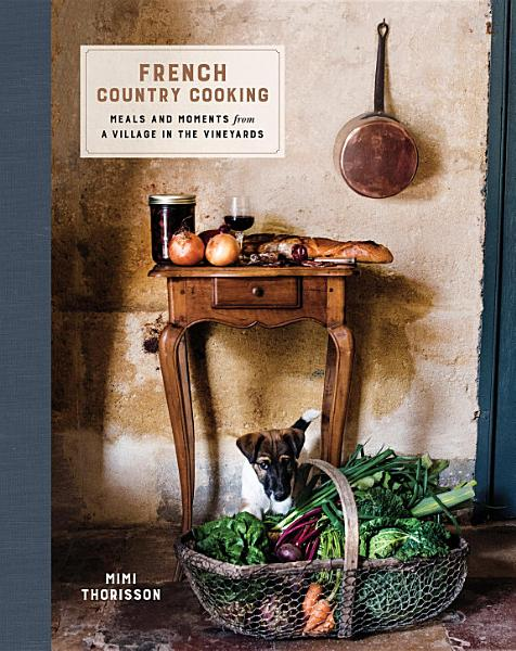 Download French Country Cooking Book