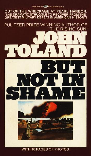 Download But Not in Shame Book