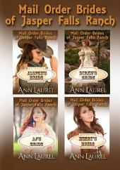 Mail Order Brides of Jasper Falls Ranch