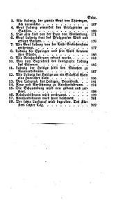 Die Sagen von Eisenach und der Wartburg, dem Hörseelberg und Reinhardsbrunn