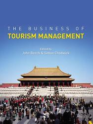 The Business of Tourism Management PDF
