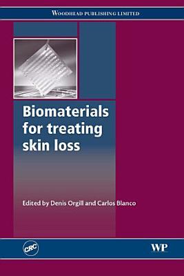 Biomaterials for Treating Skin Loss