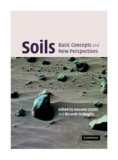 Soils  Basic Concepts and Future Challenges PDF