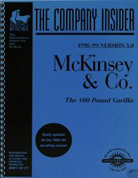 McKinsey   Co PDF