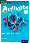 Activate: 11-14 (Key Stage 3): Activate 1 Teacher Handbook