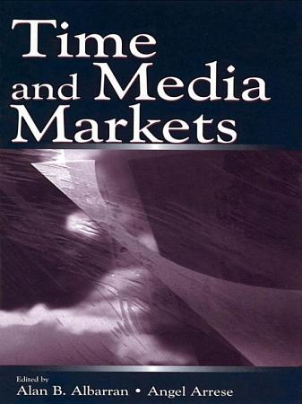 Time and Media Markets PDF