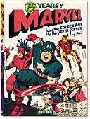 75 Years of Marvel Comics PDF