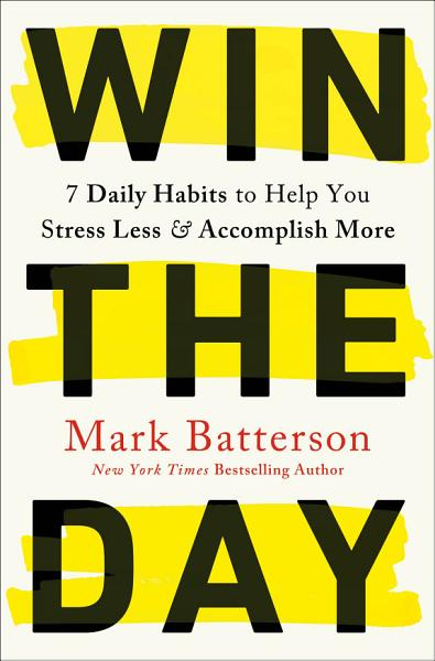 Download Win the Day Book