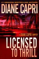 Licensed to Thrill  A Diane Capri Sampler PDF
