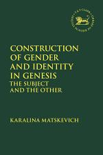 Construction of Gender and Identity in Genesis