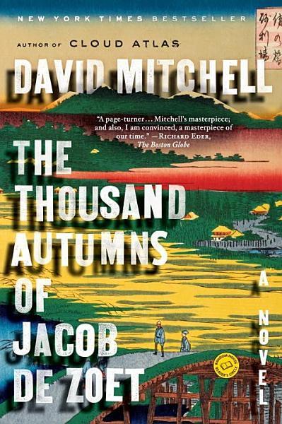 Download The Thousand Autumns of Jacob de Zoet Book