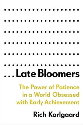 Late Bloomers PDF