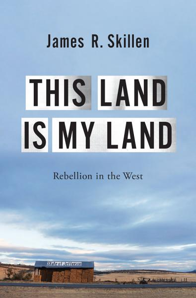 Download This Land is My Land Book