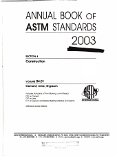 Cement  Lime  Gypsum PDF