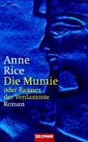 Die Mumie oder Ramses der Verdammte PDF