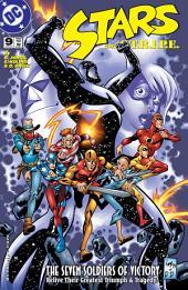 Stars and S.T.R.I.P.E. (1999-) #9
