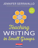 Teaching Writing in Small Groups PDF