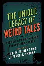 The Unique Legacy of Weird Tales