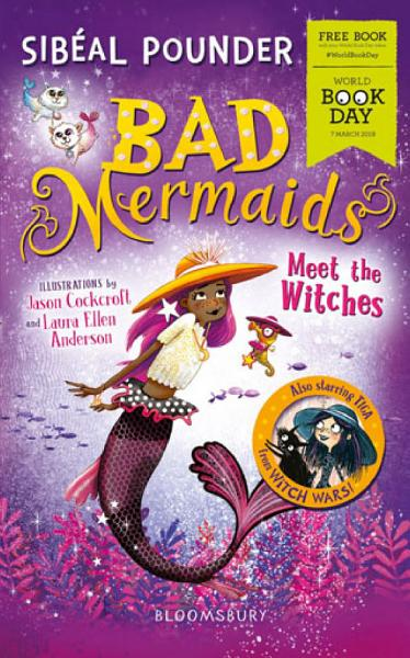 Download Bad Mermaids Meet the Witches Book