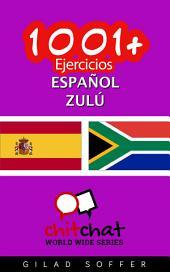 1001+ Ejercicios español - zulú