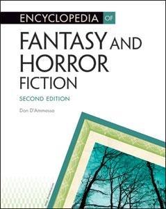 Encyclopedia of Fantasy and Horror Fiction PDF