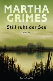Still ruht der See: Ein Emma-Graham-Roman 2