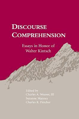 Discourse Comprehension PDF