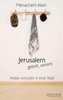 Jerusalem   geteilt  vereint PDF
