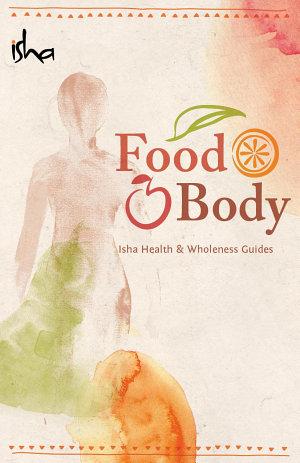 Food Body  eBook