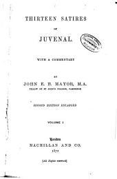 D. Iunii Iuvenalis Saturarum