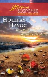 Holiday Havoc: Yuletide Sanctuary\Christmas Target