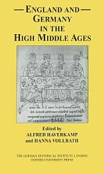 England and Germany in the High Middle Ages