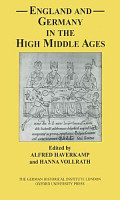 England and Germany in the High Middle Ages PDF