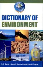 Dictionary Of Environment PDF
