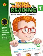 Your Total Solution for Reading, Grade 1