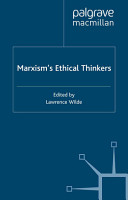 Marxism   s Ethical Thinkers PDF