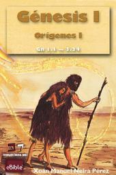 eBible / Génesis I: Orígenes 1