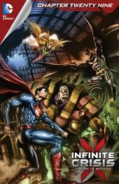Infinite Crisis: Fight for the Multiverse (2014-) #29