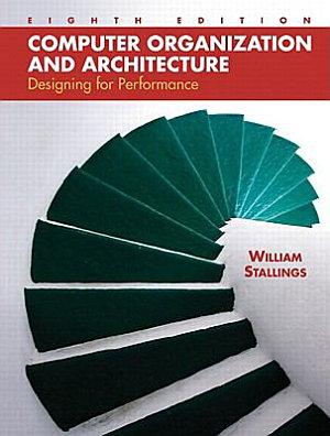 Computer Organization and Architecture PDF