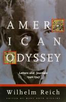 American Odyssey PDF