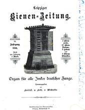 Leipziger Bienenzeitung: Band 11