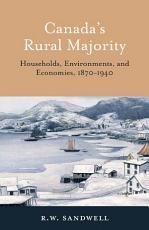 Canada s Rural Majority PDF